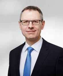 Dr. Michael Blaschko