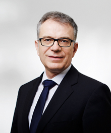 Dr. André Schürmann