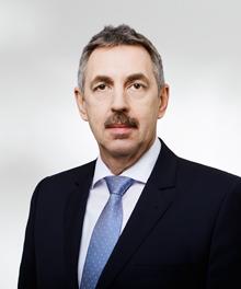 Dr. Klaus Rieker