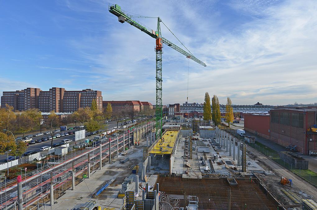 Wf Neubau Bmw Autohaus Nefzger