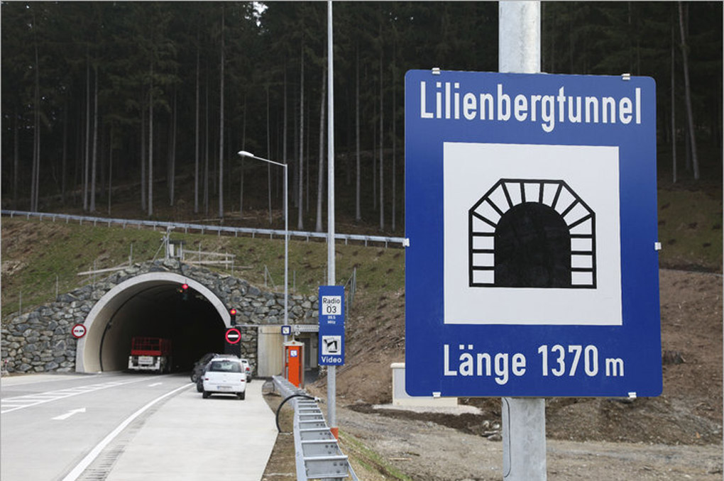 Lilienberg Tunnel