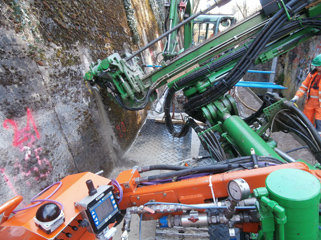 Micropiles and anchors